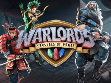 Warlords - Crystals Of Power